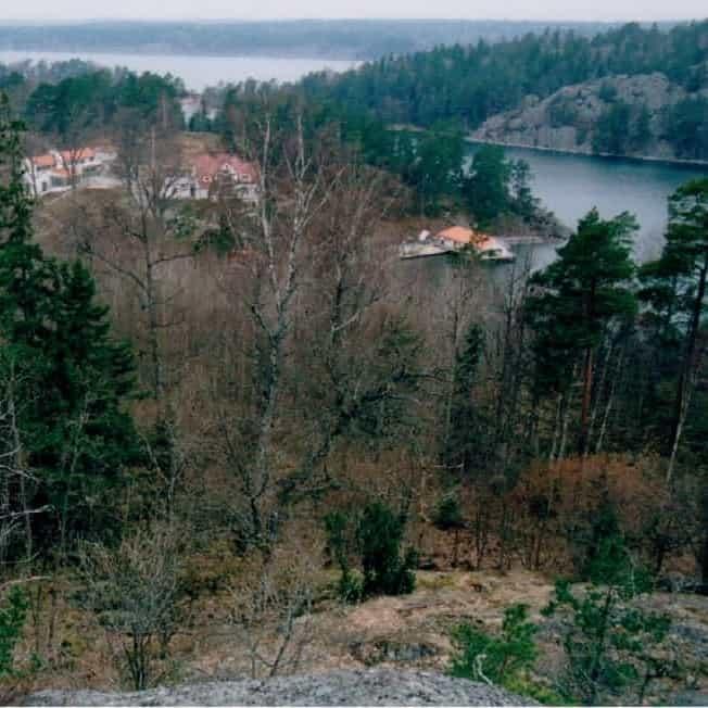 2004-09-05 - Hamnviken i Nynäshamn - Programsamråd Miljökonsekvensbeskrivning av föreslaget detalplaneprogram.