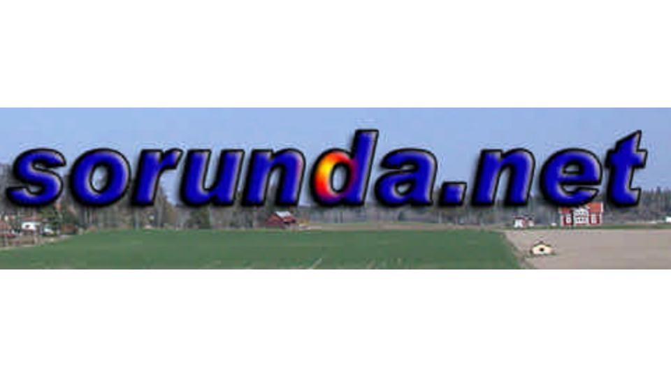 Pressmeddelande: Sorunda.net inbjuder till debatt Vad ska Sorunda med Nynäshamns tätort till?