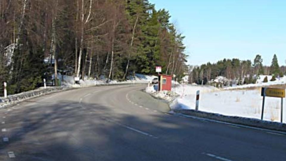 Inventering väg 225 Sorundanet genomför en fotoinventering av väg 225 i syfte att dokumentera de trafikfarliga avsnitten