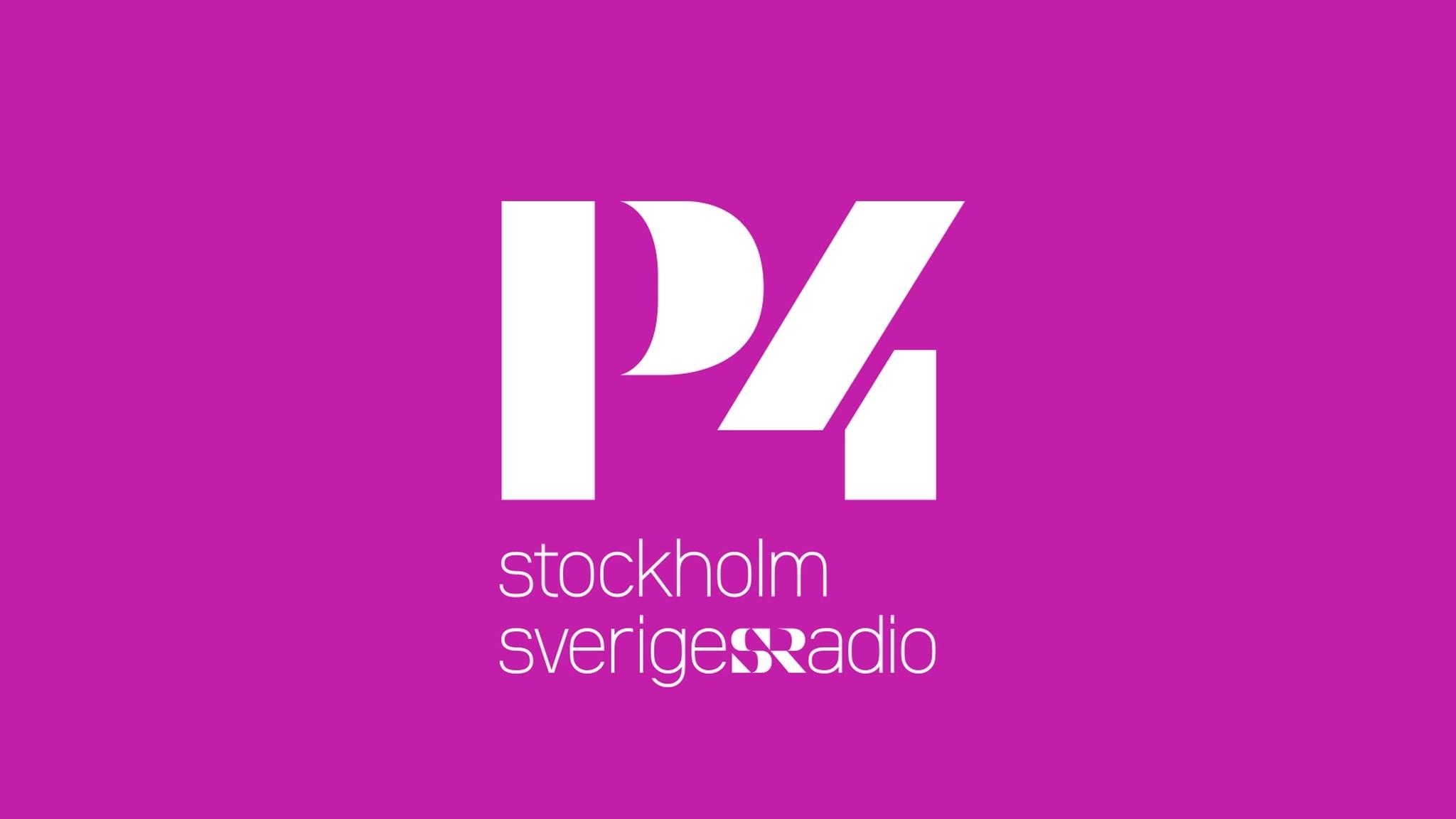 Radiointervju i P4 Stockholm. Sorundanet i radiointervju inför valet 2006! Kommunalrådet som tipsade oss om att bilda parti verkar negativ.