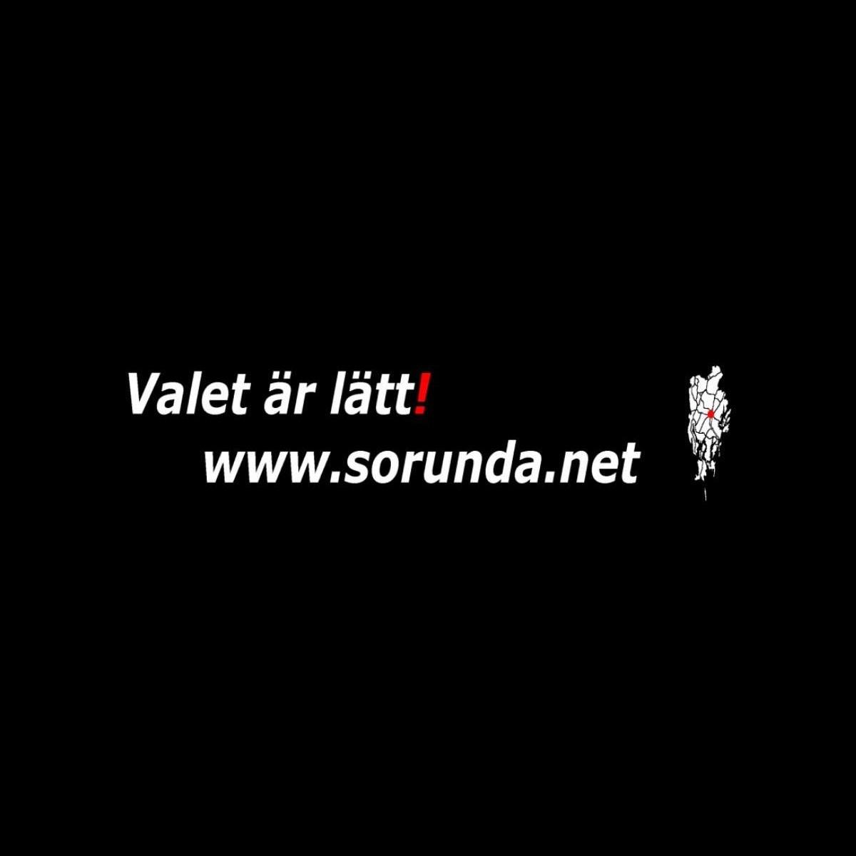 """2006-08-18 - Infofolder inför valet 2006 - Vi går till val med ledorden """"Engagerade, oberoende och obekväma""""."""