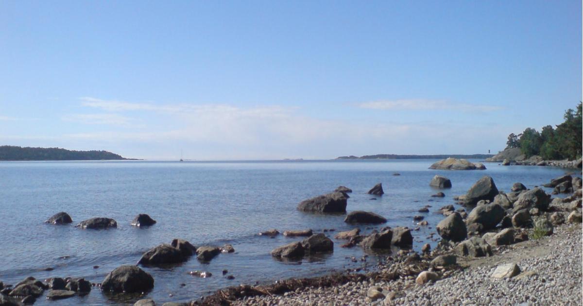 Vi vill bevara Strandvägen Strandvägen är ett av de vackraste områdena och med mycket hög attraktionskraft.