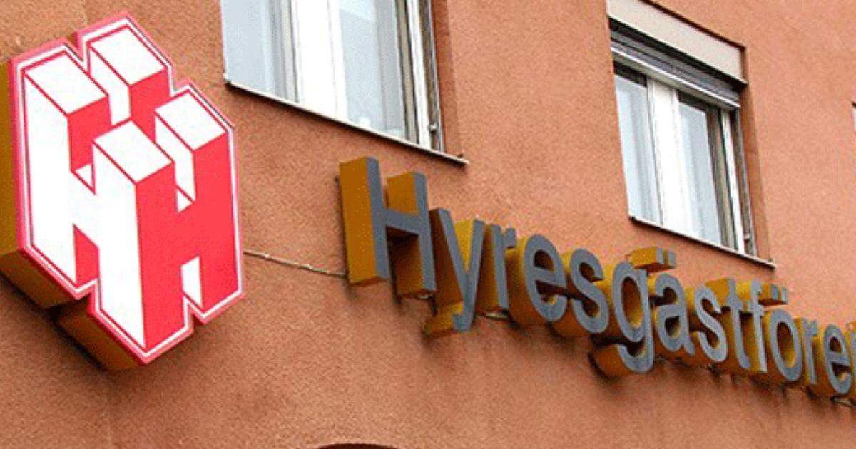 2014-08-01 - Vi svarar på enkät från Hyresgästföreningen - Vinsten från Nynäshamnsbostäder ska återinvesteras i underhåll av befintliga fastigheter samt nybyggnation av nya bostäder.