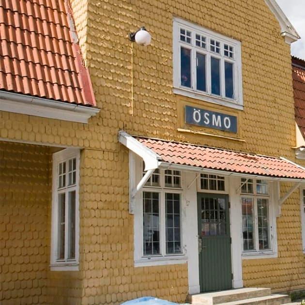2016-07-08 - Viktigt att förstå Ösmos och Sorundas historia - För beslutsfattare i Nynäshamns kommun är det bra att ha kunskap om Ösmos och Sorundas historia, anser Agneta Tjärnhammar (M) i ett debattsvar.