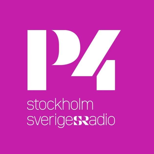 2016-08-25 - Radio Stockholm P4 - Vi skrev visst ett bra pressmeddelande?