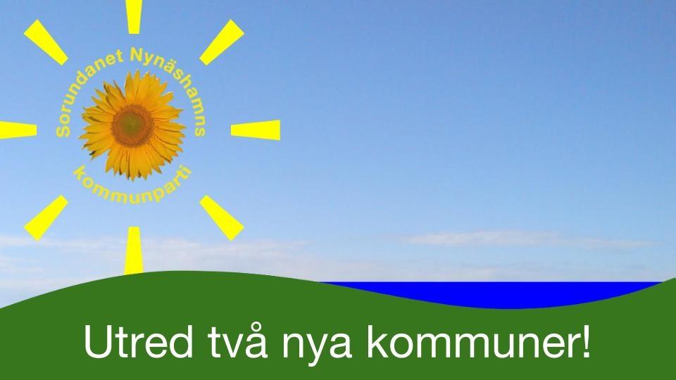 Torö bygdegård, söndagen den 30 oktober kl 16. Välkommen att lyssna och diskutera! Hjälp oss planera - anmäl Dig här. Som tack bjuder vi på fika.