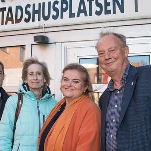 2017-02-07 - Borgerlig opposition vill utreda kommundelning – ser motsättning mellan stad och land - En utredning bör undersöka om Nynäshamns kommun kan delas i två eller flera delar. Det föreslår (M), (C) och (KD).