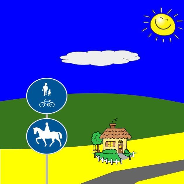 2017-08-21 - Replik på insändare rörande väg 225 - L och S har inte bifallit någon av våra tre motioner om GC-vägar på landsbygden trots att två av dessa motioner gäller just väg 225