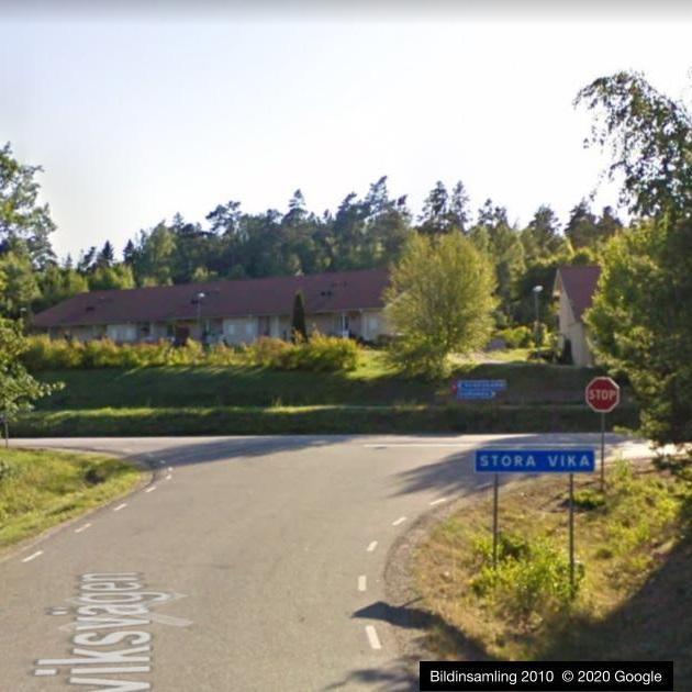 2017-12-09 - Utveckla Stora Vika varsamt! - Vi vill utveckla Stora Vika till den attraktiva platsen där alla vill växa upp, leva och bli gamla.