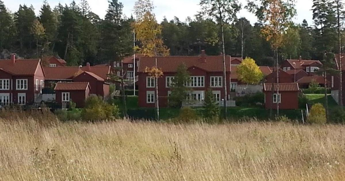 Utveckla Segersäng varsamt! Vi vill att Segersäng blir den attraktiva platsen där alla vill växa upp, leva och bli gamla!