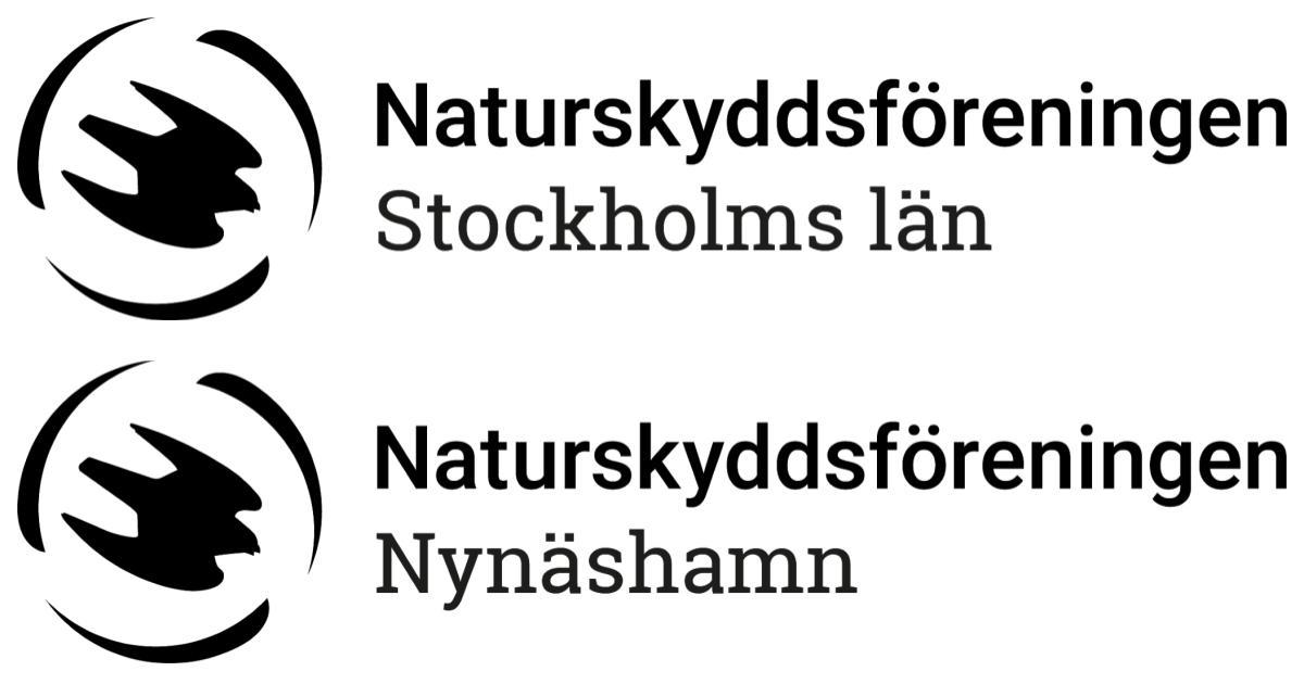 Naturskyddsföreningen yttrande angående transportvillkor för hamn i 'Norvik' Hamnen får inte tas i bruk på ett sätt som skulle leda till ökad lastbilstrafik på väg 225 innan väg 225 har stängts av från genomfart av tung trafik.