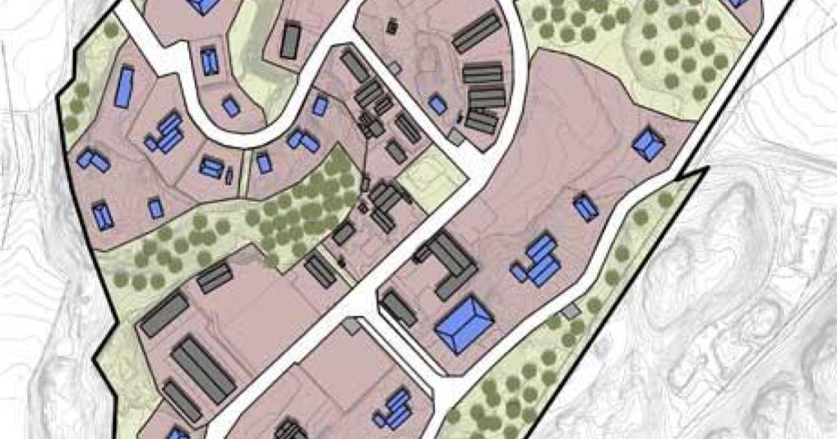 Yttrande Samråd om detaljplan för del av Nynäshamn 2:154 m.fl. Kalvö industriområde, Nynäshamns kommun, Stockholms län