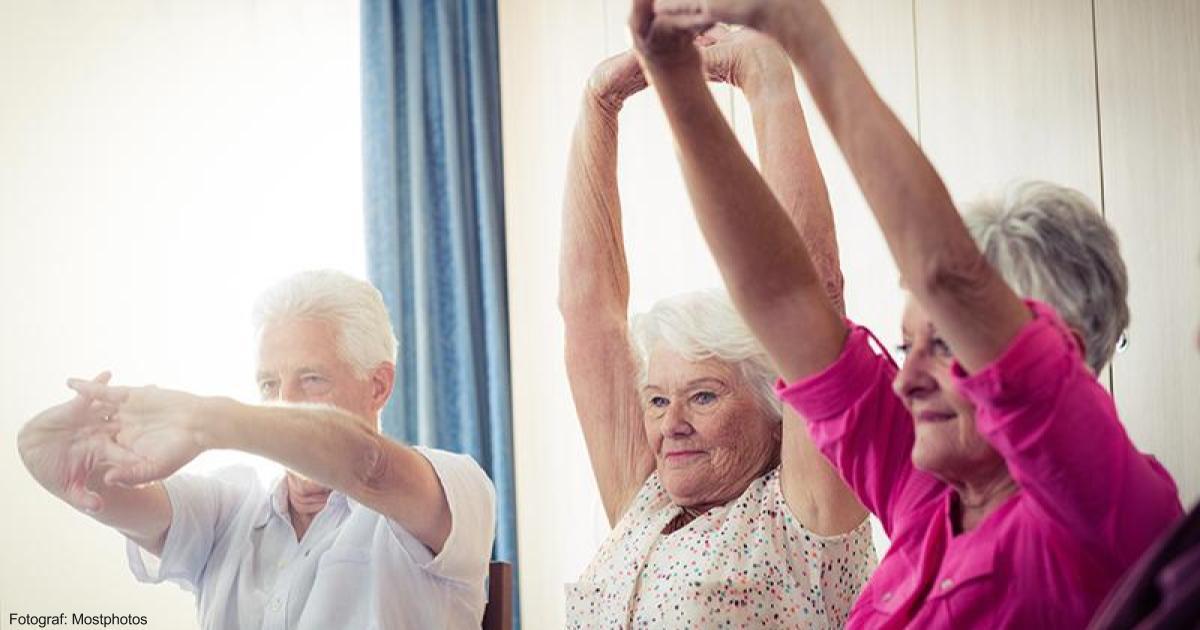 2018-01-28 - Vi vill se träffpunkter för äldre i Ösmo, Sorunda och orten Nynäshamn - Syftet med motionen är att öka livskvaliteten för de äldre i vår kommun genom att skapa mötesplatser på flera platser.