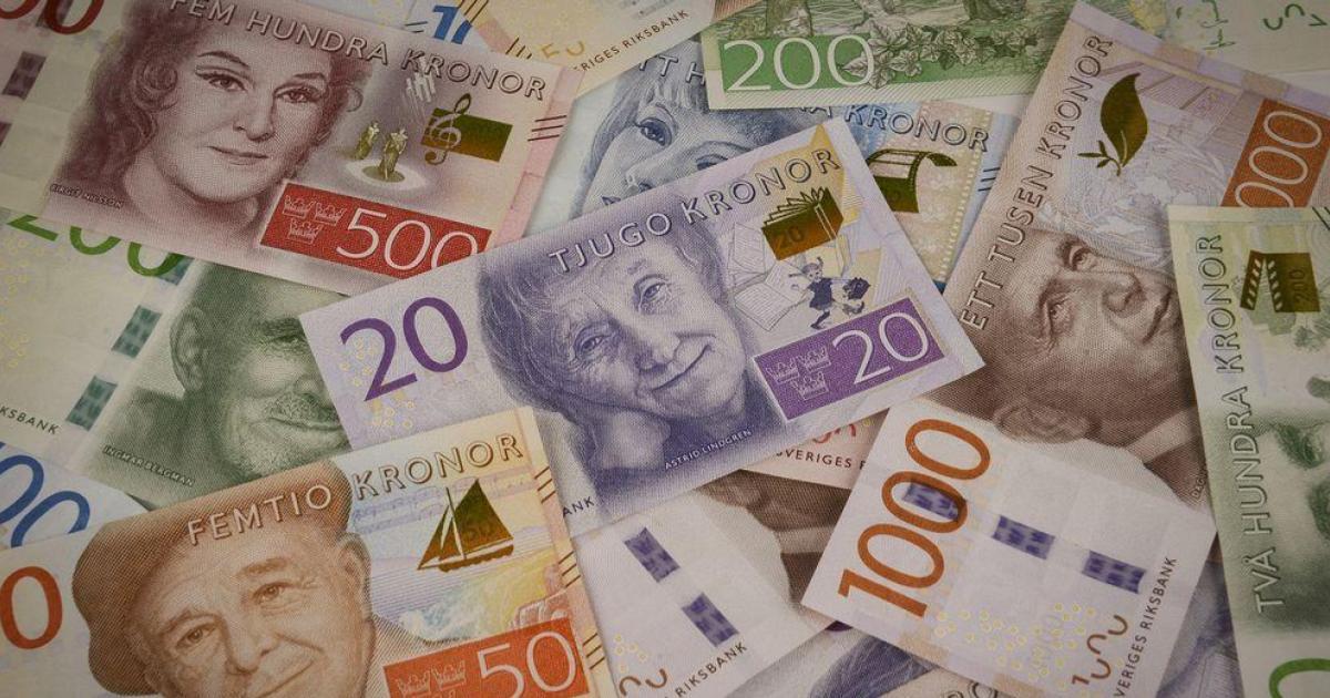 2018-02-13 - Blir skatten lägre om vi blir fler invånare? - Skatten i en kommun beror huvudsakligen på ambitionsnivå för verksamheterna och skatteutjämningen mellan 'rika' och 'fattiga' kommuner.