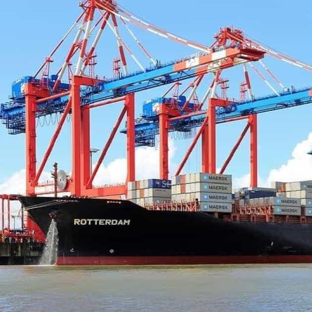 2018-03-20 - Vi yttrar oss till Mark- och miljödomstolen om Norvik - Tillståndet för att driva hamnverksamhet vilar på felaktiga antaganden då det gäller landtransporterna.