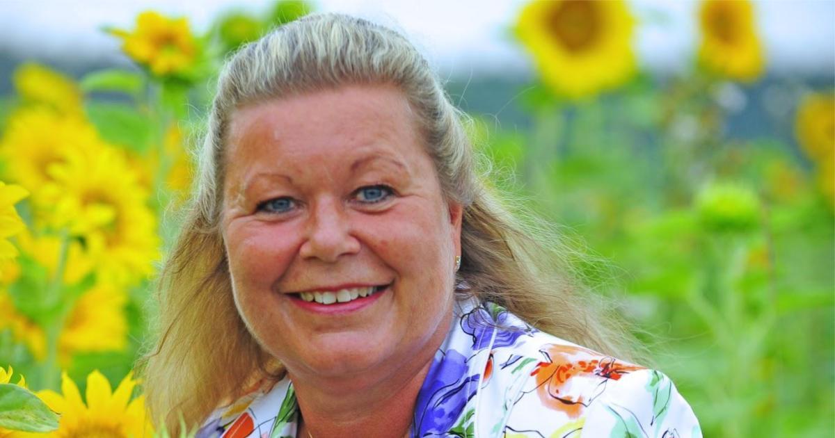 2018-08-17 - Vår partiledare har ordet - Lena Dafgård har varit med sedan starten. Här berättar hon vad vi vill uppnå och varför.