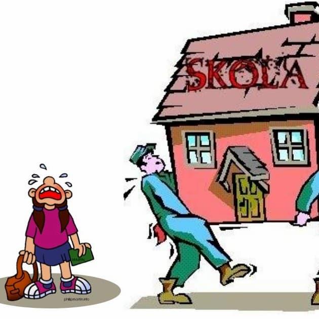2018-11-02 - Sunnerbyskolan - Öppet möte om beslutet att flytta högstadiet - Söndagen den 2 december 2018 kl. 16-18 i Sorunda bygdegård