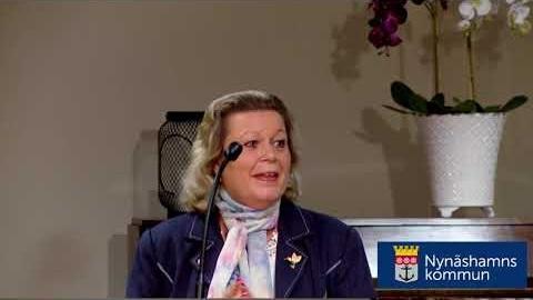 Kommunfullmäktige 2018-11-14 Läs handlingarna inför Kommunfullmäktiges sammanträde.