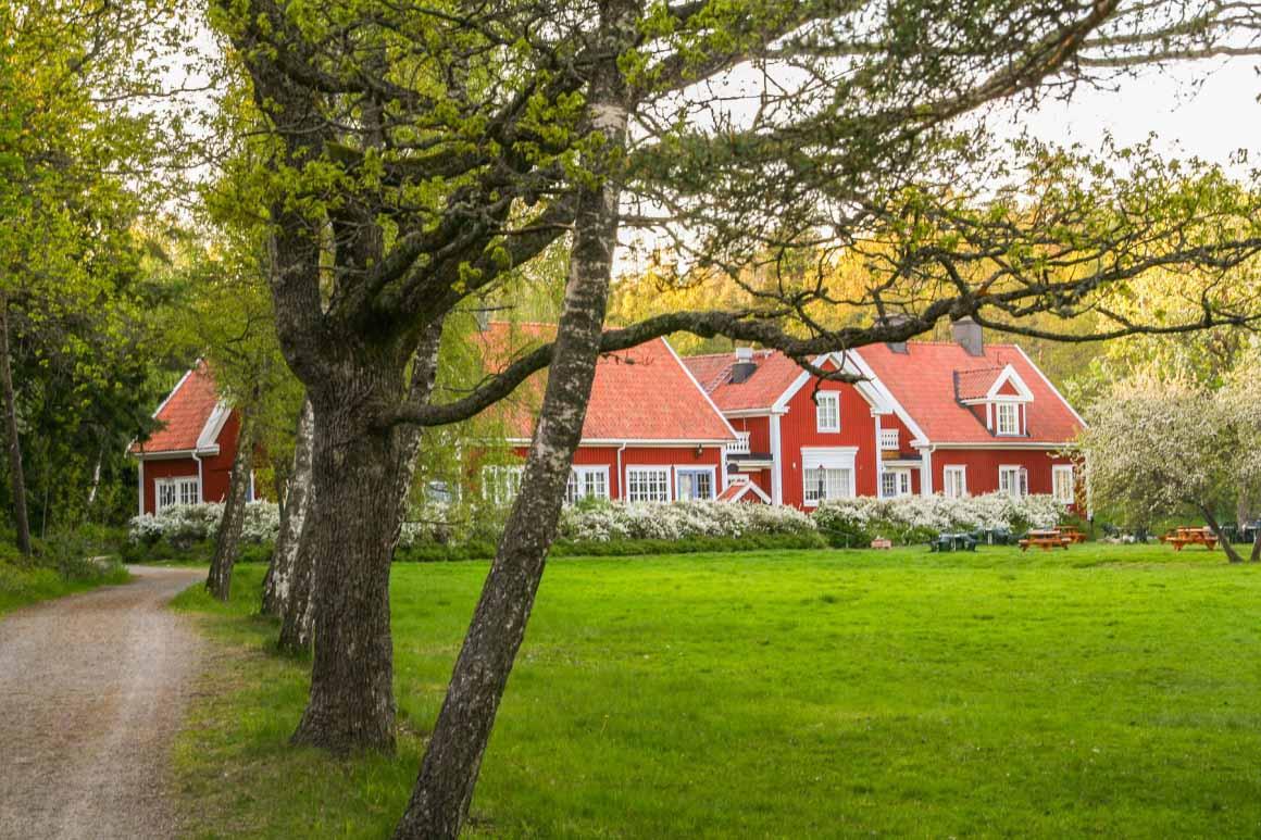 2019-08-30 - Lövhagens framtid - Vi vill varsamt utveckla Lövhagen och öka tillgängligheten.