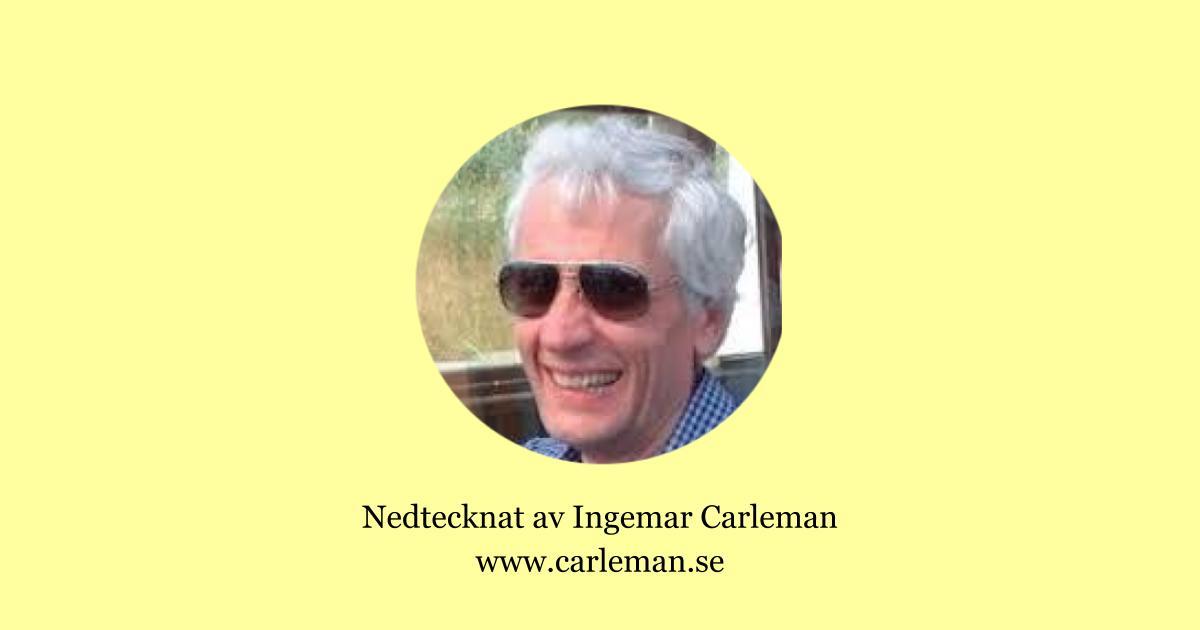 2019-11-13 - Många känsliga frågor och oklara besked - Intryck från Kommunfullmäktige i Nynäshamn av Ingemar Carleman.