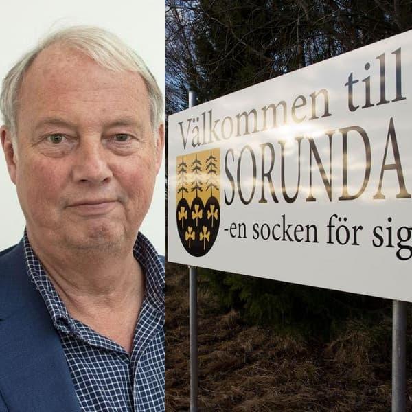 2020-01-24 - Sorunda kan bryta sig loss från Nynäshamn – nya idéer läggs fram om kommundelning - Under 2020 ska ett arbete påbörjas för att ta reda på om det vore bra att dela upp Nynäshamns kommun.