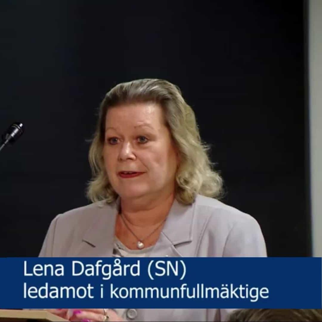 2020-04-16 - Debatt om Sunnerby förskola och Sunnerbyskolan - Vi vill använda moduler för snabbare inflyttning, bättre kvalitet och bättre ekonomi .