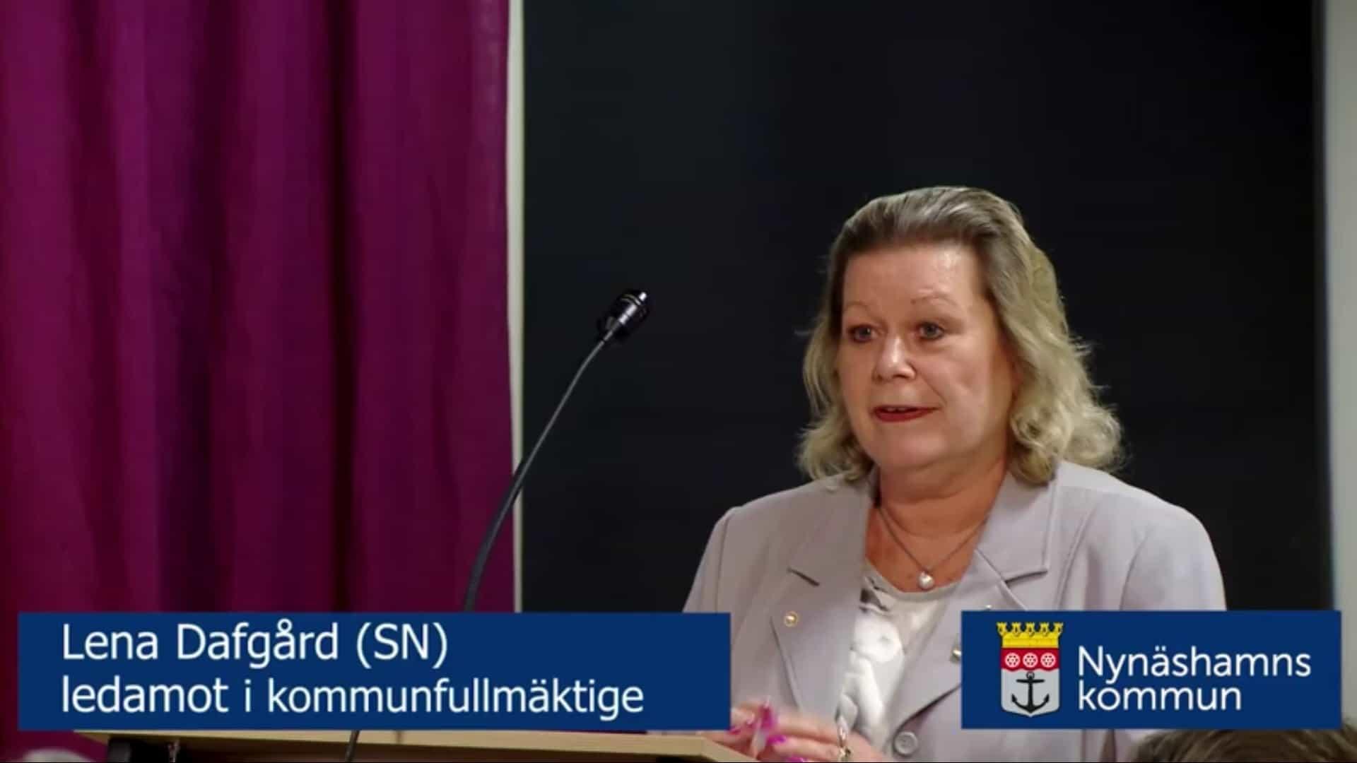 2020-04-16 - Debatt om Sunnerby förskola och Sunnerbyskolan! - Snabbare inflyttning, bättre kvalitet och bättre ekonomi med moduler.