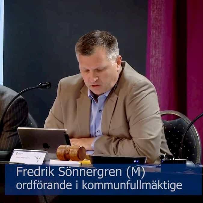 2020-06-10 - Kommunfullmäktige 2020-06-10 - Revisionsberättelse för år 2019 och ansvarsfrihet för kommunstyrelsen och övriga nämnder.