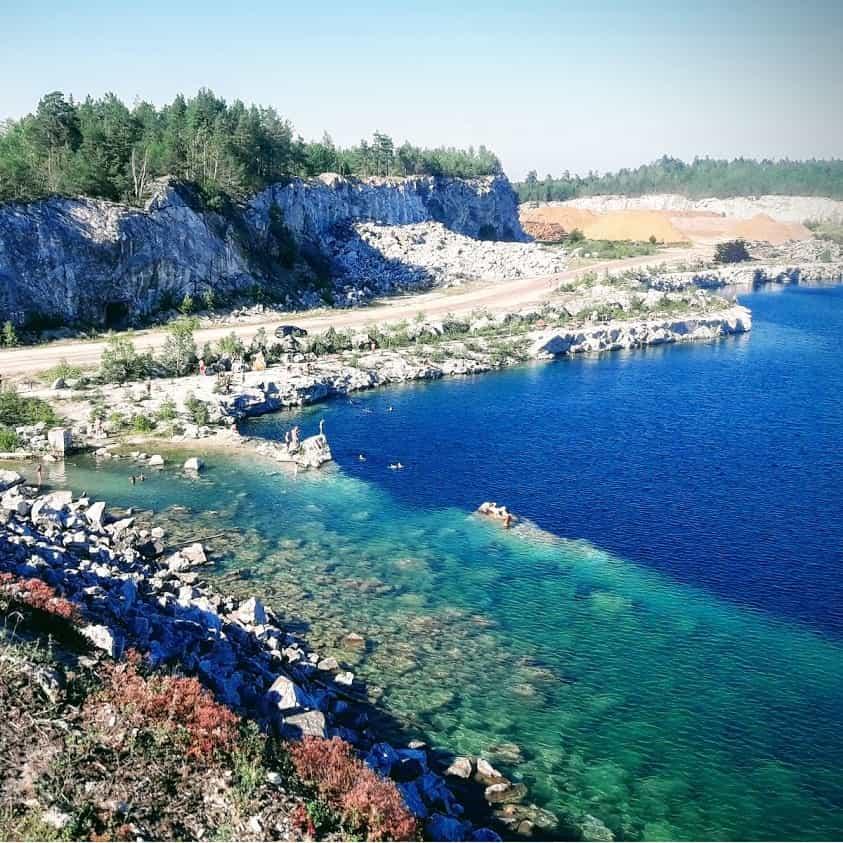 2020-09-01 - Väckande av ärende rörande bildande av naturreservat i Stora Vika - Vi vill att vår kommun säkerställer att nuvarande fastighetsägare är insatt i sitt ansvar beträffande befintliga föroreningar från miljöfarlig verksamhet.