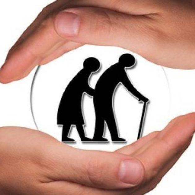 2020-09-21 - Pressmeddelande Hemtjänst - Vi vill behålla den kommunala hemtjänsten.