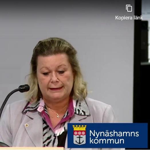 """2020-10-15 - Revisorerna informerar och vi frågar - Hur många miljoner kronor i """"förgäveskostnader"""" gick upp i rök när Sunnerbyskolan skulle byggas om?"""