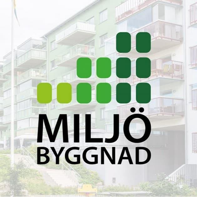 2020-11-18 - Bra med riktlinjer för hållbart byggande - Inarbeta det egna systemet med ett för byggindustrin befintligt.