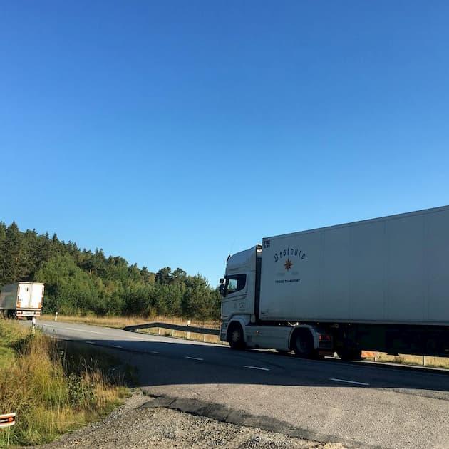 """2020-12-15 - """"Vi i SN har länge arbetat för väg 225 – och kritiserat Norvik"""" - Vi skriver i en debattartikel om trafikproblemen på väg 225"""