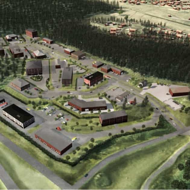 2020-12-17 - Nej till utökad finansiering av verksamhetsmark vid sydvästra Segersängsmotet - Detta är ett högriskprojekt och platsen är mycket olämplig.