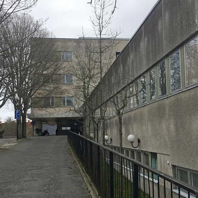 2020-12-29 - Särskolan Idun är inte inkluderande - Att ha särskolan i sjukhuset är att ta många steg tillbaka vad gäller inkludering och allas lika värde.