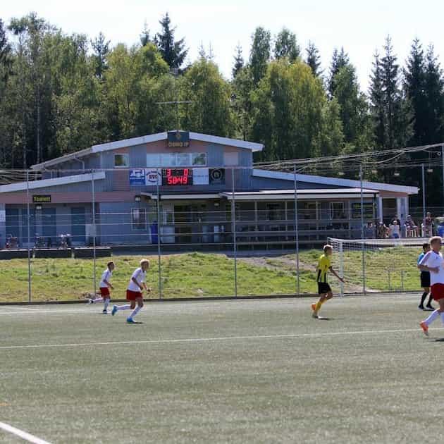 """2021-02-12 - Fotbollsprofilen är ett kostsamt projekt - Vi ifrågasätter den """"fotbollsprofil"""" som drivs på flera skolor i vår kommun"""