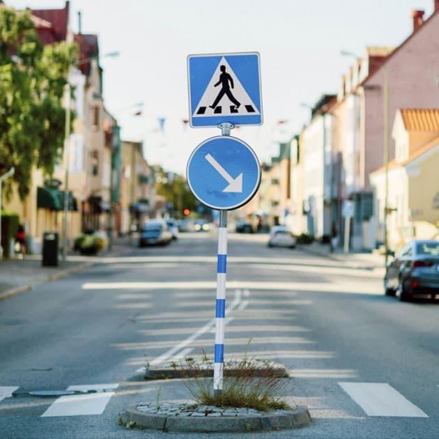 2021-02-16 - Synpunkter på Remissutgåva 2021 av Trafik- och mobilitetsstrategi för Nynäshamns kommun - Strategin missar landsbygden och prioriterar endast orterna Ösmo och Nynäshamn.