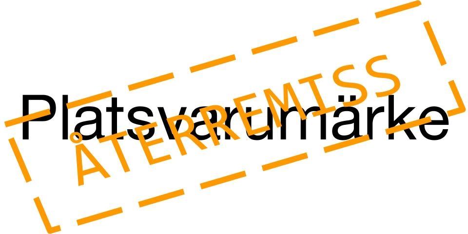 Vi yrkar på återremiss för platsvarumärket Nynäshamn. Måste omfatta hela vår kommun! Varumärkes- och kärnlöftena måste bli tydligare samt lättare att använda för alla invånare i hela vår kommun.