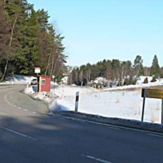2006-03-05 - Inventering väg 225 - Vi genomför en inventering av väg 225 i syfte att dokumentera de trafikfarliga avsnitten.