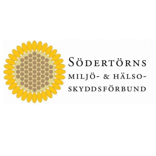 2010-09-08 - Södertörns Miljö och Hälsoskyddsförbund, SMOHF, yttrande om Norvik. - Man menar att väg 225 och järnvägen måste byggas ut innan hamnen etableras. Sträckan Tungelsta och Älvsjö behöver kanske bullerplank!