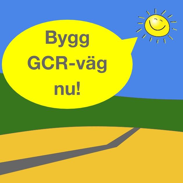 2016-04-22 - Använd massorna till en gång-, cykel- och ridväg - Ta chansen att förbättra trafiksäkerheten längs väg 225 genom samverkan med Trafikverket och Stockholms Hamnar.