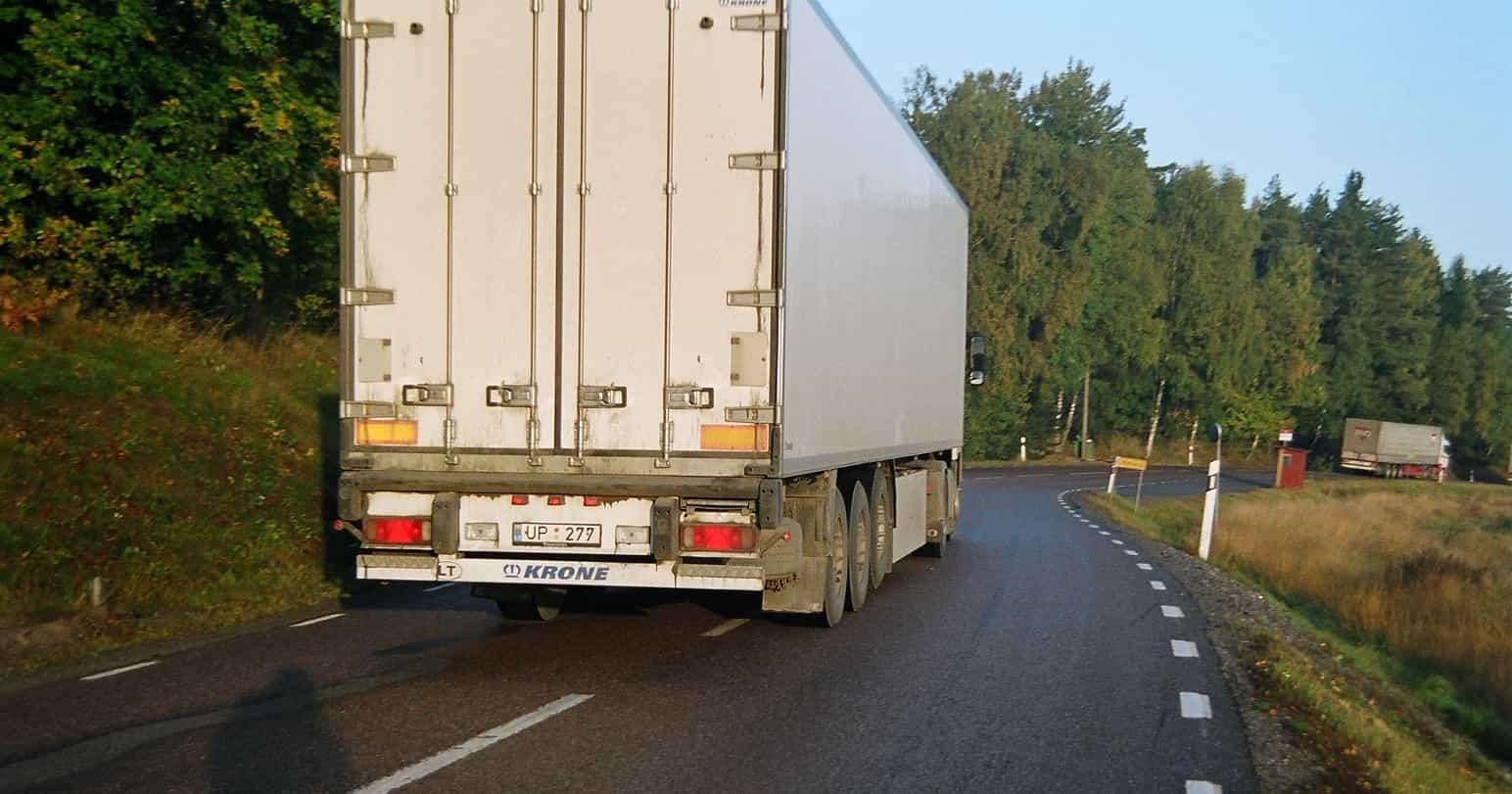 Vi vill förbättra trafiksäkerheten