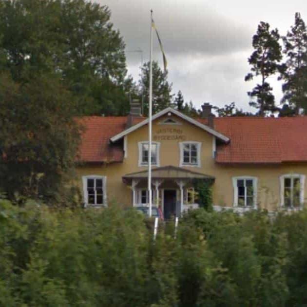 Västerby gamla skola